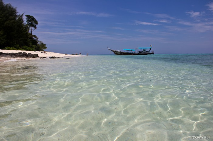 Острова Пи-Пи (36)