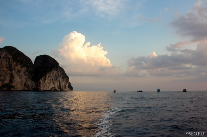Острова Пи-Пи (5)