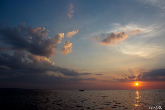Острова Пи-Пи (4)