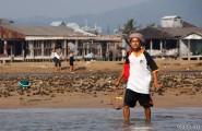 Ранонг, бордер-ран в Бирму и остров Чанг